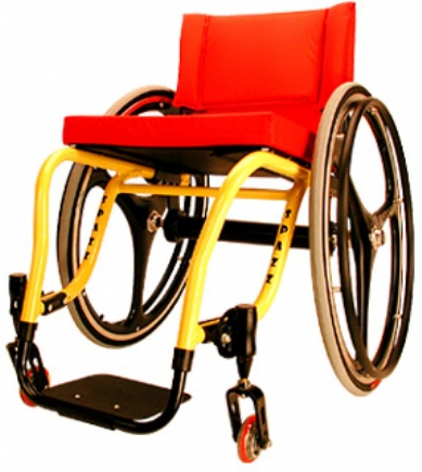 Colours Wheelchair Colours Spazz